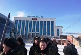 Мы в Перми!